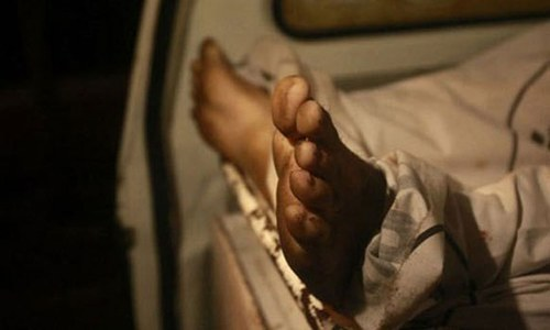 Karachi's former corps commander found dead near Do Darya