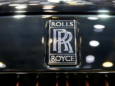 Rolls-Royce to raise $6.5bn to cope with COVID cash crunch