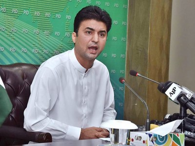 PML-N some members in regular contact with incumbent govt: Murad Saeed