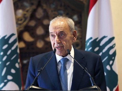 Lebanon, Israel announce talks on disputed maritime border