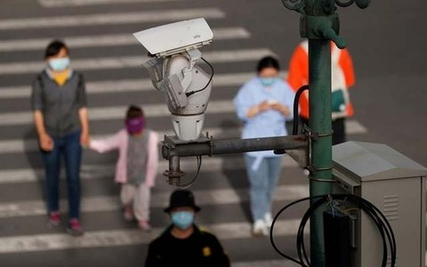 "Amid COVID-19, Pakistan India and China to become ""world's surveillance hotspot"", warns report"