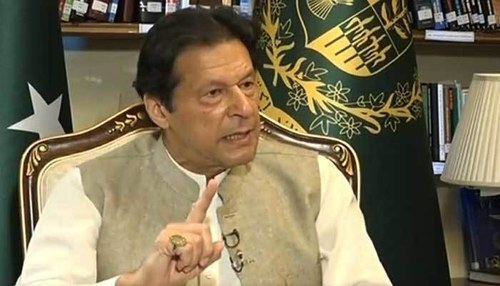 There is no threat to govt from opposition's movement, says PM