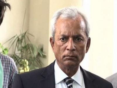 Police assault case: Nehal Hashmi, sons released on bail