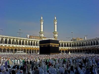 Saudi Arabia resumes Umrah pilgrimage after seven months