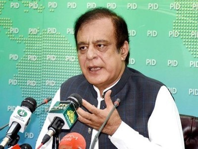PML-N inked contracts worth billions just to make commission, says Faraz