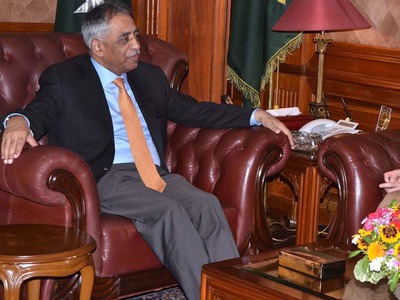 PML-N's leader who met COAS Bajwa appointed Nawaz, Maryam's spokesperson