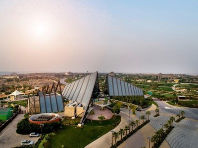 Dubai Safari Park re-opens after two-year refurbishment