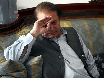 Pakistani state is not part of treason case against Nawaz: Punjab Police