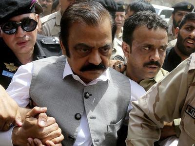 ATC extends bail of Sanaullah, Safdar in NAB office attack case
