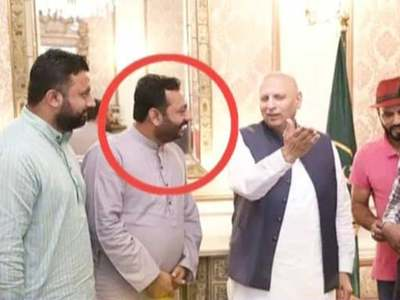 Man behind treason case FIR against Nawaz Sharif has a criminal record