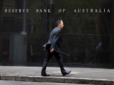 Australia central bank holds rates, but easing expected soon