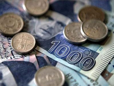 Economic recovery around the corner?