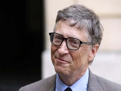 Rich world could be close to normal by late 2021 if vaccine works, Bill Gates says