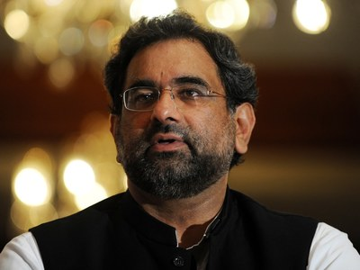 Will try to register a case against PM Imran: Abbasi hits back after Nawaz treason case