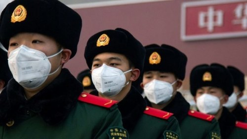 Worsening global perception of China in COVID-19 aftermath, claims report