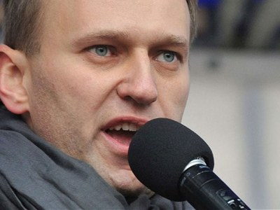 Germany warns Russia of 'unavoidable' sanctions over Navalny