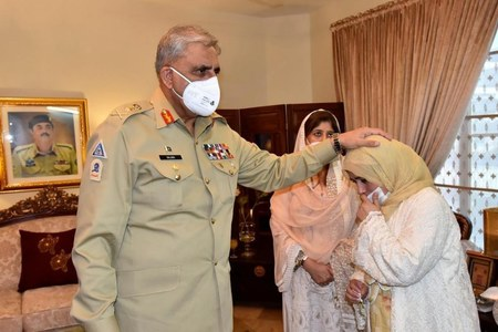 Sacrifices rendered by our officers and men shall never go waste: COAS