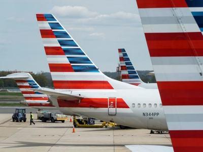 US airlines await fresh shot at federal aid as Pelosi, Mnuchin talk