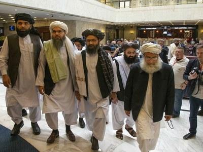 US hopeful for Afghan, Pakistan side agreement