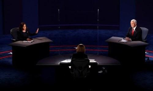 Key takeaways from the vice-presidential debate