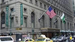 PIA owned Roosevelt Hotel in NY is closing down permanently