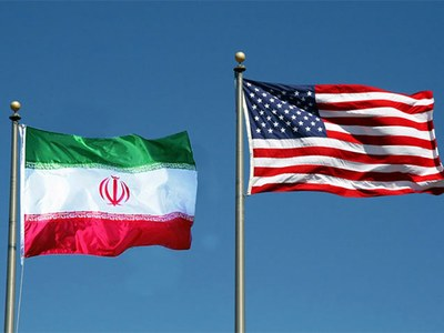 US hits Iran's financial sector with fresh round of sanctions