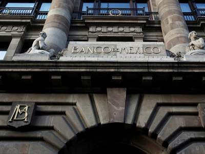 Mexican central bank sees inflation cooling, hard road for economy