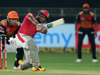Bairstow, Warner score fast and furious to give Hyderabad key IPL win