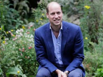 Prince William launches 'prestigious' environment prize