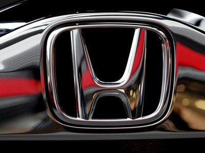 Honda makes a U-turn to catch US truck, SUV trend
