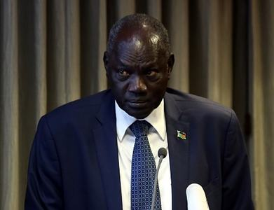South Sudan to change currency to improve economy