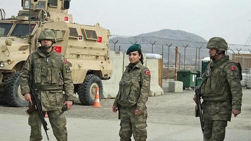 UAE official says Turkish base in Qatar destabilises region