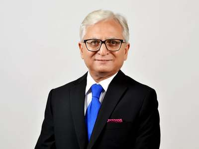 An interview with Mujtaba Rahim, President & CEO, Archroma Pakistan Limited