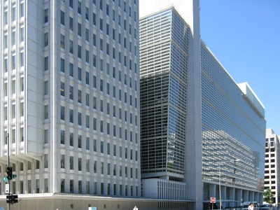 World Bank's Malpass says G20 may agree to only 6-month debt relief extension