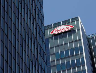 Takeda group begins manufacturing COVID-19 plasma treatment ahead of approval