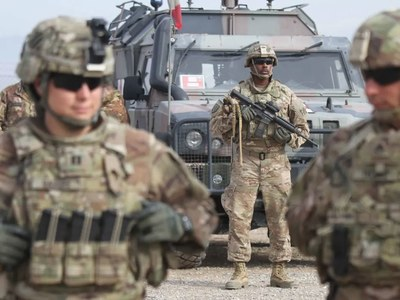 Top US general: Afghanistan withdrawal still 'conditions-based'