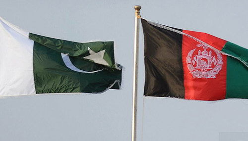 Pakistan restarts issuance of visas for Afghan nationals