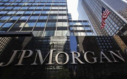 JPMorgan beats profit estimates as trading booms
