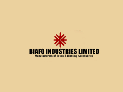 Biafo Industries Limited
