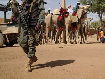 23 killed in central Mali attacks