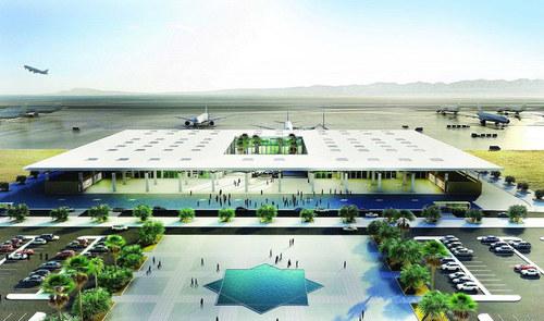 CPEC: Govt gives nod to Gwadar International Airport