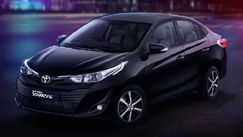 Toyota Yaris Prices Rises Again