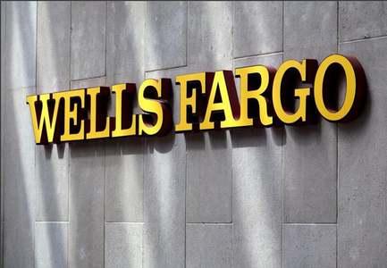 Wells Fargo profit falls as pandemic hits growth