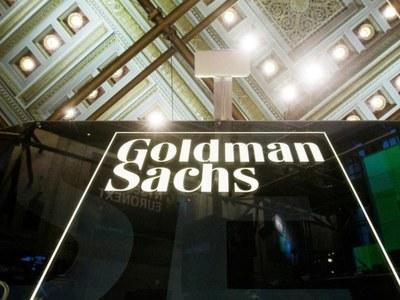 Goldman Sachs profit nearly doubles on trading surge