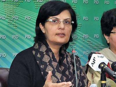 Pakistan's govt bold decision to provide cash assistance to poor during pandemic helped: Dr. Nishtar