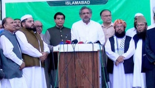 Govt allows PDM to hold rally in Gujranwala's Jinnah Stadium tomorrow
