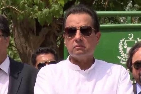 Court grants pre-arrest bail to Safdar in assets case