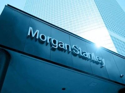 Morgan Stanley Q3 profit jumps 26pc on trading boost