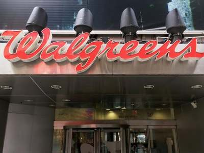Walgreens forecasts 2021 profit growth after Q4 earnings beat