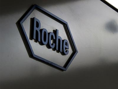 Roche diagnostics business surges as COVID-19 infections rise